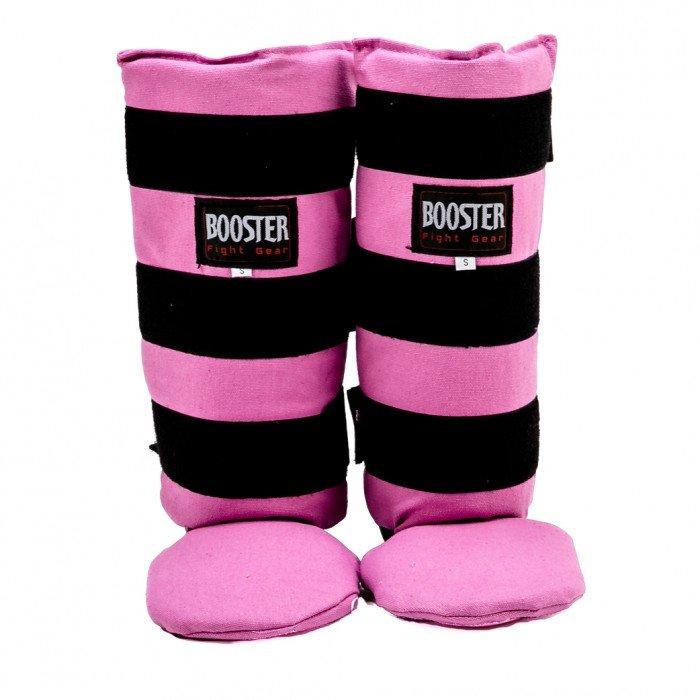 SCHIENBEINSCHONER BTSG2 Booster pink