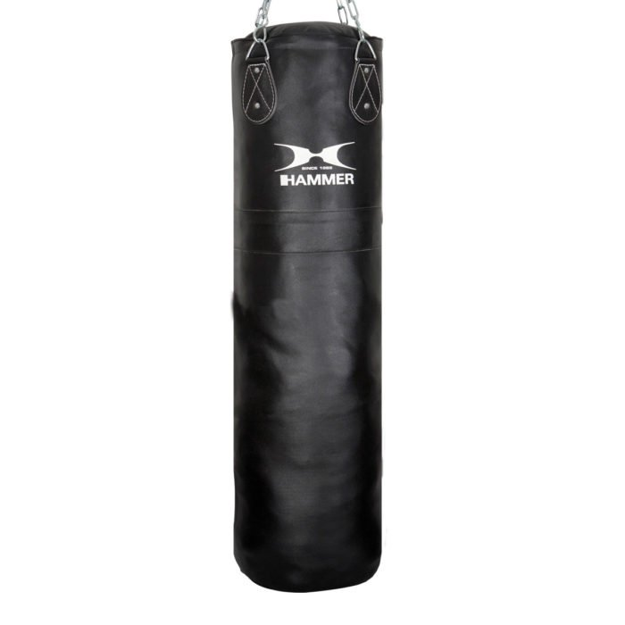 Boxsack Leder Premium von Hammer