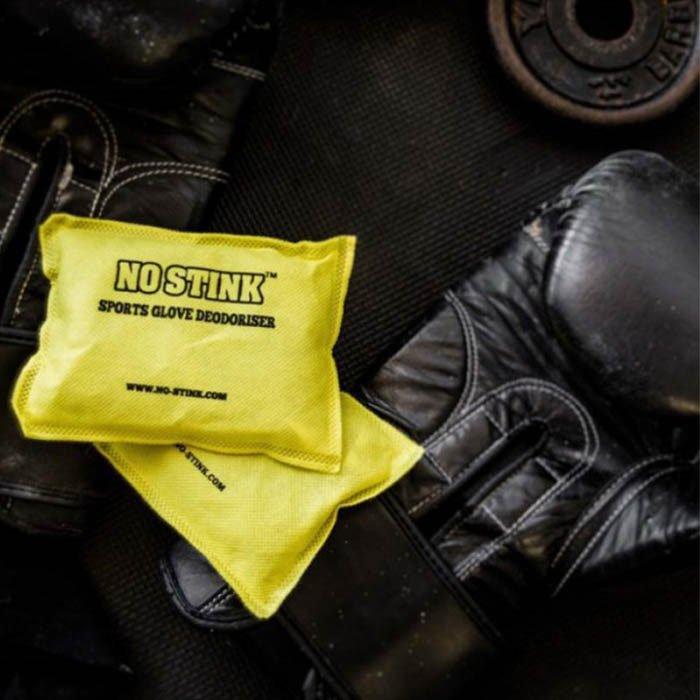 Boxhandschuh Deo-Kissen