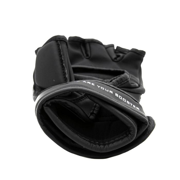 MMA Handschuh Supreme Schwarz Booster